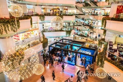 삼성, 중국 스마트폰시장 2분기 점유율 또 0%대로 하락