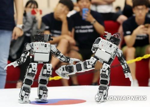 [주말 N 여행] 충청권: 여기는 로봇 세상…대전 로봇융합 페스티벌 핫플레이스