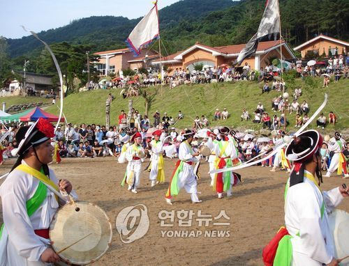전국 무형문화유산 한자리에…16일 임실 필봉굿축제 개막