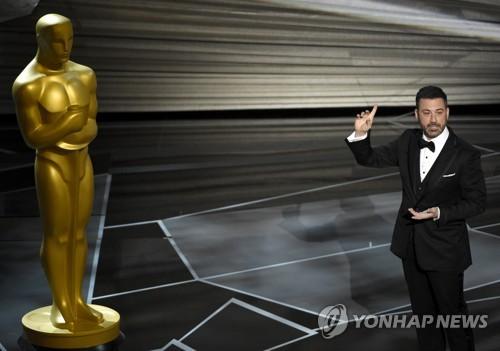 오스카상에 '인기영화상' 신설…블록버스터 수상 길 열려