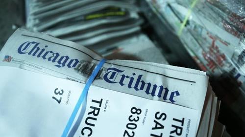 美 2대 신문기업 트롱크, 사모투자사와 매각 협상 중