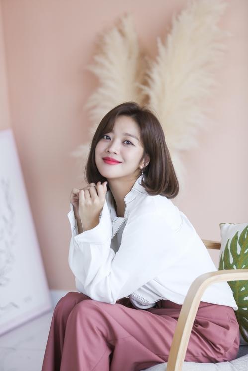 조보아[싸이더스HQ 제공]