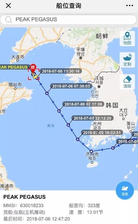 중국 다롄항서 미국산 대두 선적 화물선 두달째 통관 대기