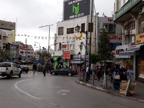 """절망하는 팔레스타인 젊은이들…""""작년 청년실업률 41%"""""""