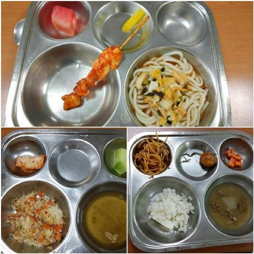 [대전봉산초등학교 급식해결을 위한 학부모회 제공=연합뉴스]