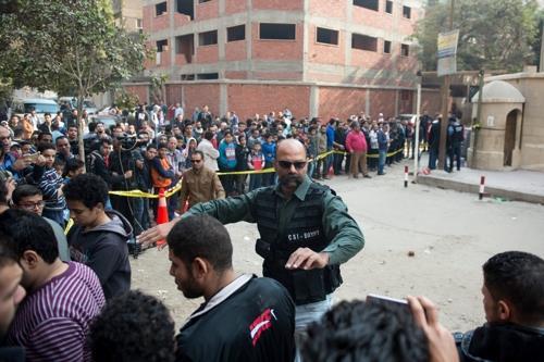 이집트 경찰, 콥트교회 테러시도 관련 6명 체포