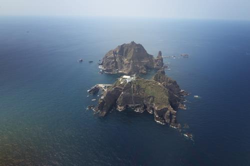 독도[연합뉴스 자료사진]