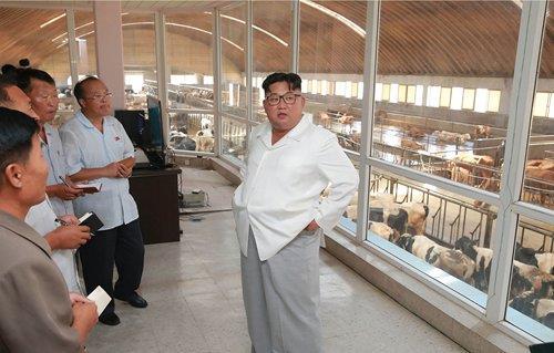 """中 관변학자 """"한국, 한반도 비핵화 문제에 자율성 보여야"""""""