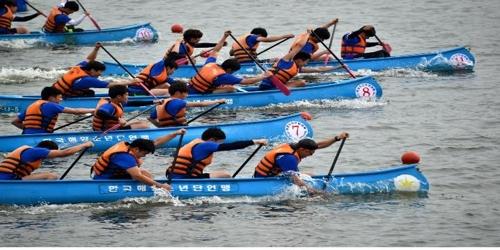 속초 해수욕장서 전국해양스포츠제전 내일 개막