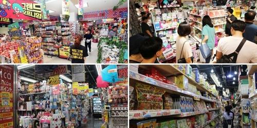 """""""어, 일본에서 봤는데""""…유통·식품업계 도넘은 일본 '벤치마킹'"""