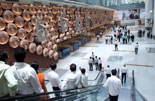 인도, 10월부터 한국인에 도착비자 적용