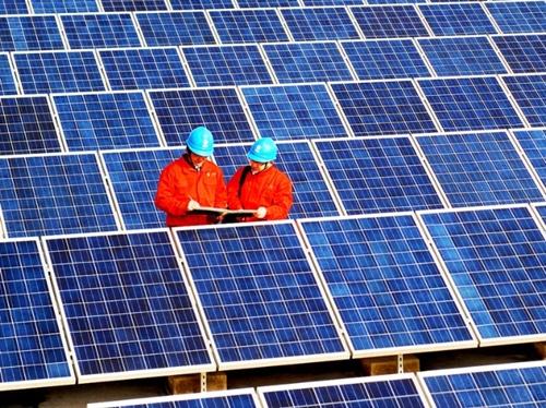 中, '美 수입 태양광제품 관세부과' WTO 제소