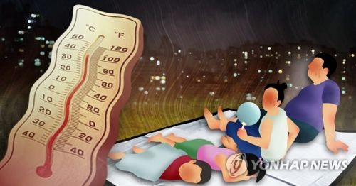 강원도 폭염일수 26.5일…역대 최다 기록 넘어서