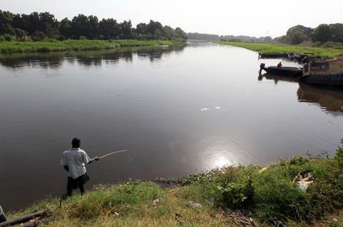 수단 나일강에서 배 전복사고로 어린이 22명 숨져
