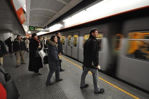 오스트리아 빈, 내달부터 '지하철 식사' 전면 금지