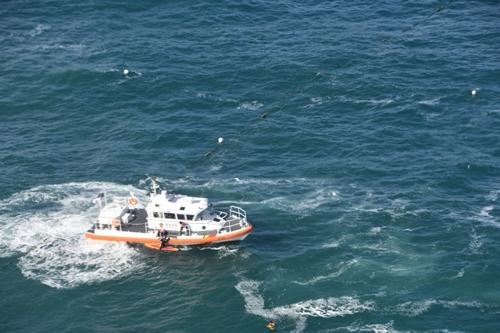 해수욕 6세 아이 실종 한시간만에 발견…끝내 숨져