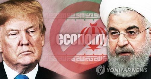 美세컨더리 보이콧에 '반기'든 中…이란과 '협력 강화' 다짐