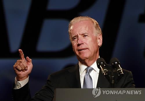 美대권잠룡 조 바이든 건강 악화…민주당 행사 연이어 취소