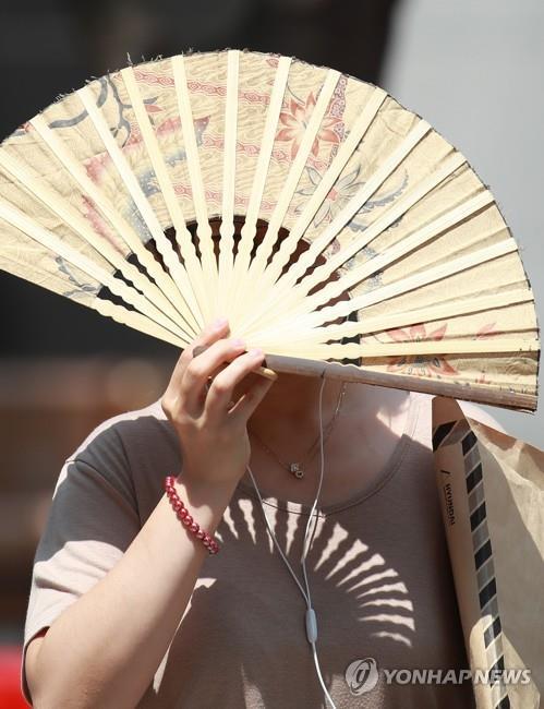 전주·정읍·익산·임실·무주·완주에 내일 폭염경보(종합)