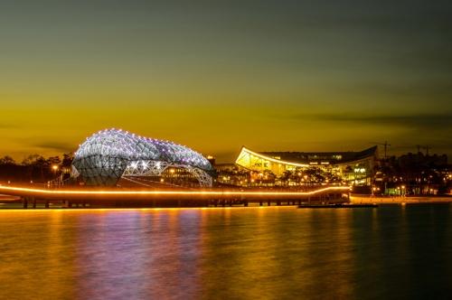 유엔 해비타트 아시아 도시 경관상에 '세종호수공원'