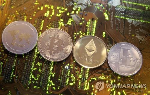 중국서 역대 최대 1천억대 비트코인 해킹사건…해커 일당 검거