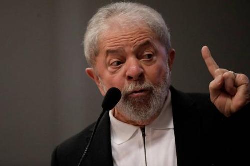브라질 룰라, 양대 여론조사 압도적 1위…대선 판세 예측불허