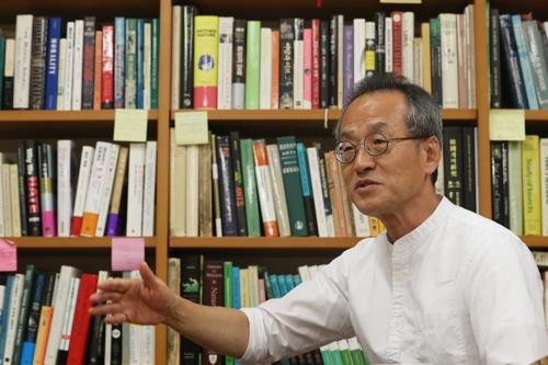 최재천 이화여대 일반대학원 에코과학부 석좌교수