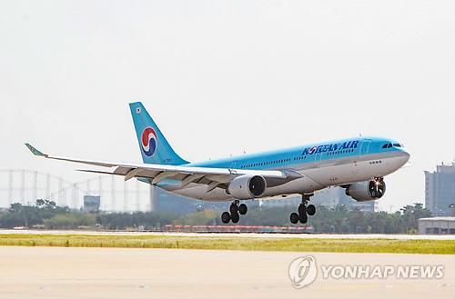9월 첫 비행 인천∼자그레브 직항 만석…예약률 고공행진