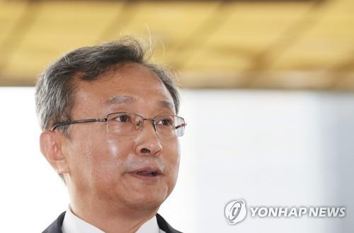 유남석 헌재소장 후보자 인사청문회 성실히 준비하겠다