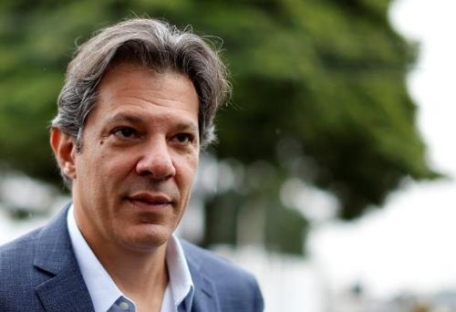 브라질 룰라 대선 꿈 접나…노동자당, 내주 후보 교체 가능성