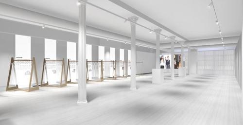 뉴욕 맨해튼 소호(SOHO) 지역의 패션한류 융복합 쇼케이스