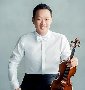 바이올리니스트 데니스 김