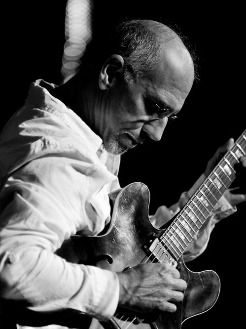 재즈 기타리스트 래리 칼턴