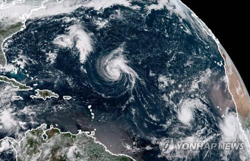 열대성 폭풍 플로렌스
