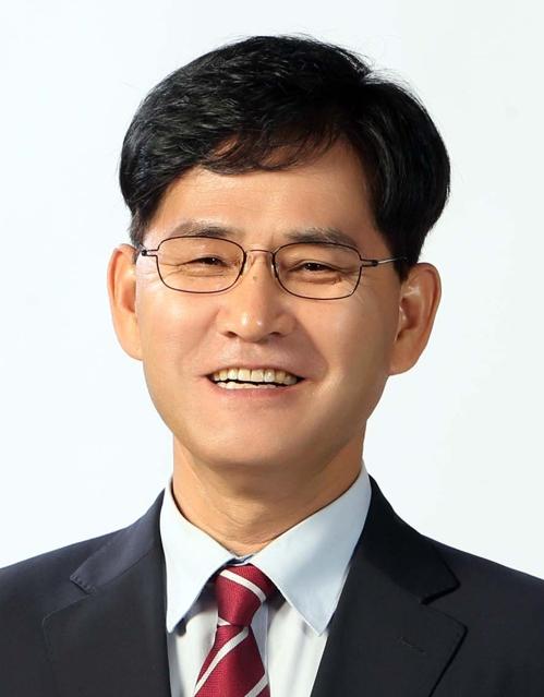 이창수 자유한국당 충남도당위원장