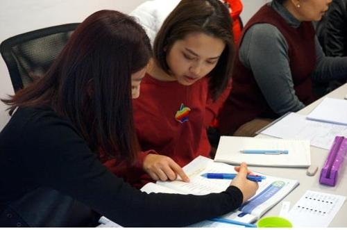 조인어스코리아, 외국인 대상 한국어 맞춤 프로그램 운영