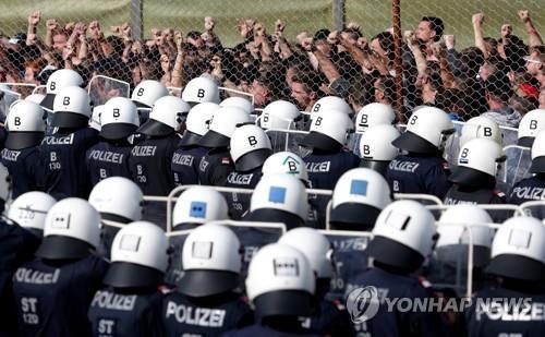 유엔, 오스트리아·이탈리아에 난민 처우 조사단 파견
