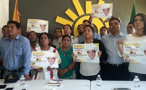 멕시코서 야당 시장 당선인 8일째 실종…경쟁 여당 소행