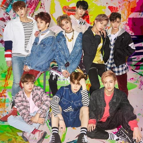NCT 서울팀인 NCT 127