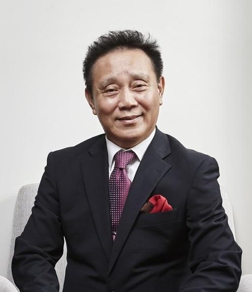 권대욱 신임 휴넷 회장