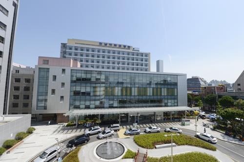 전남대병원 전경[연합뉴스 자료사진]
