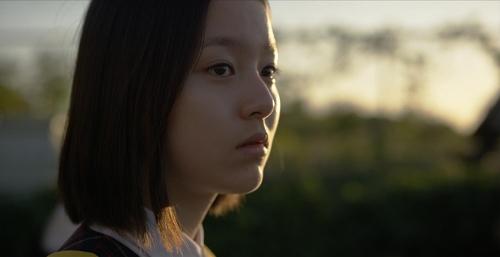 한국 영화 '벌새' 한 장면