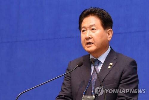 서주석 국방부 차관  [연합뉴스 자료사진]