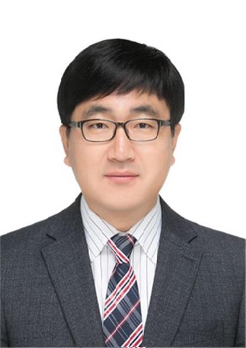 박의광 연구사 [충북도 농업기술원 제공]