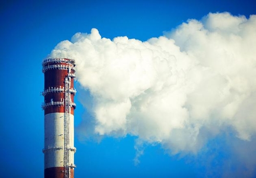 중국, 대기오염 감시에 위성탐지망 가동 [시각중국]