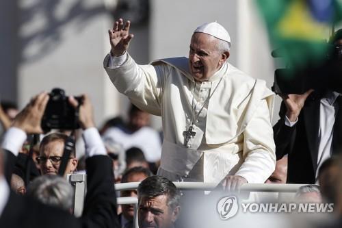 교황, 내년 2월 각국 주교회의 대표 소집…아동보호 대책 논의