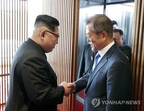 [평양정상회담 D-2]③ 관전포인트…종전선언과 연결할 비핵화조치 약속받나
