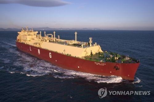 한국, 미국산 LNG 최대 수입국…고유가시대 대안 '부상'