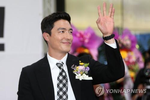 배우 다니엘 헤니