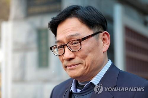 '공관병 갑질' 혐의로 검찰 수사를 받은 박찬주 전 육군대장  [연합뉴스 자료사진]